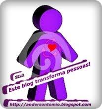 MUITO FELIZ EM RECEBER! SOU GRATA AMIGO!!!