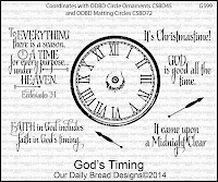 ODBD God's Timing