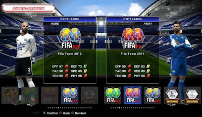Patch V1 5 Update V1 5 1 Update Data Pack 6 00 Pes 2013 Data Pack 5