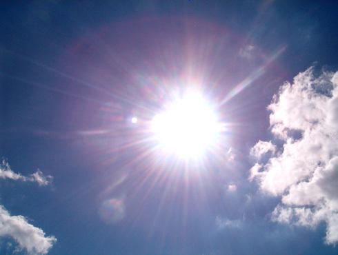 Che tempo c'è oggi??