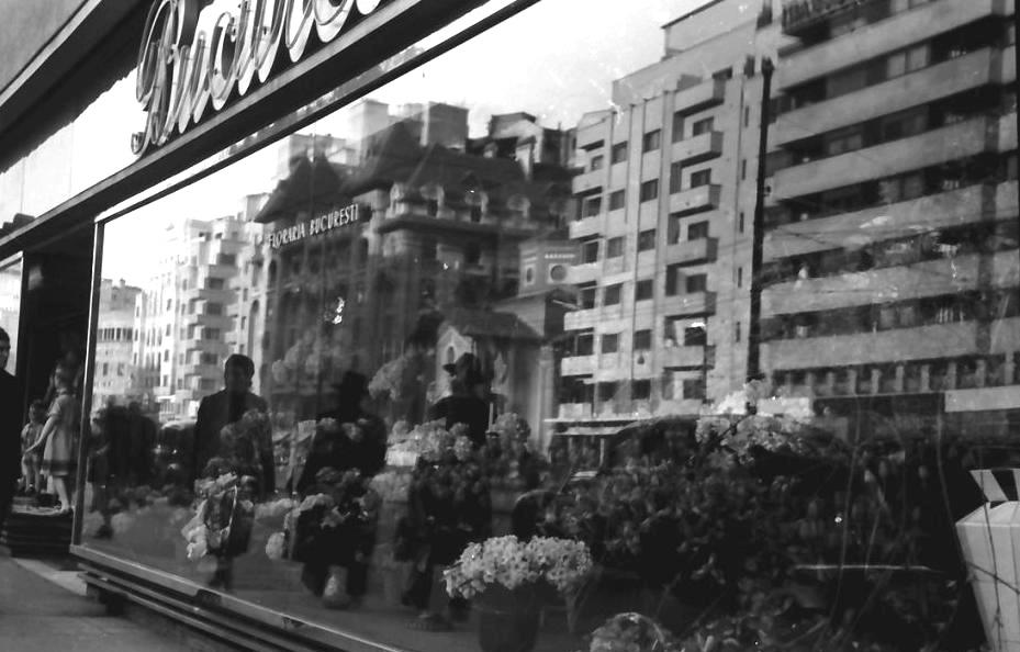 Galantarul de sambata iv bucurestii vechi si noi for Lumens boulevard