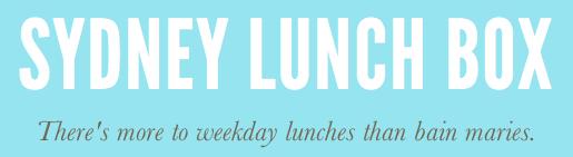 Sydney Lunch Box