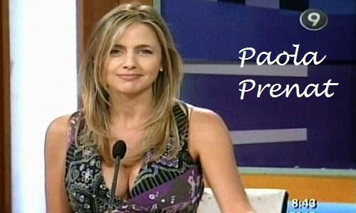 PAOLA PRENAT
