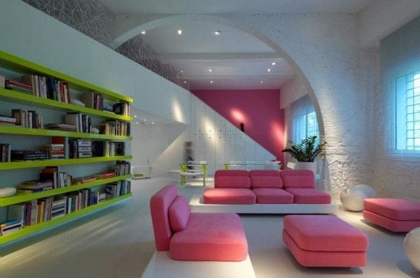 10 MODERN LIVING ROOM LIGHTING IDEAS 2014 PART 6