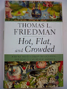 HOT, FLAT AND CROWDED, THOMAS L. FRIEDMAN