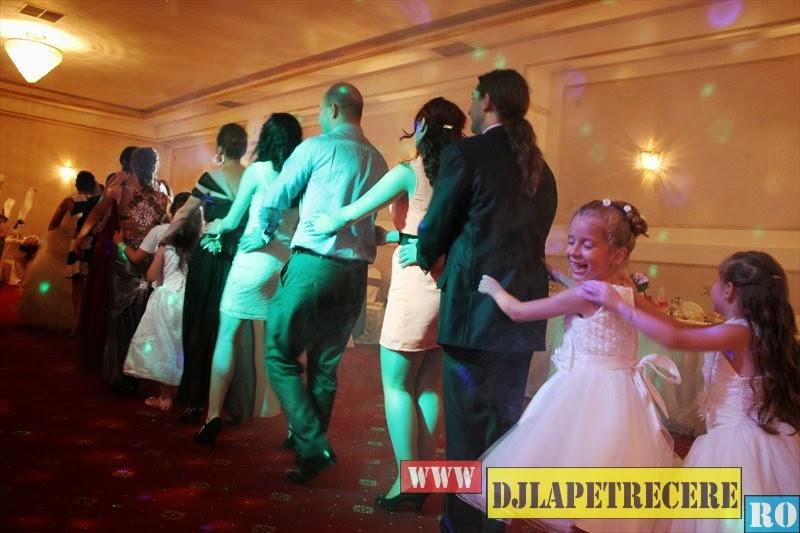 Nunta la Avantgarde Events alaturi de DJ Cristian Niculici - 5