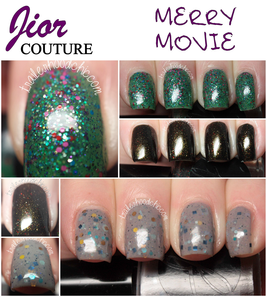 jior couture merry movie collection swatches