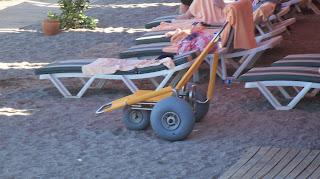 100 6165 - Engelli Seyahat: Türkiyede Engelli Turizimi-Mevzuat, Sorunlar ve Öneriler
