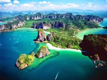 flotte strender thailand