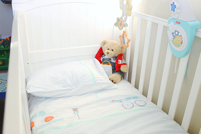 Tips to find the perfect bed for your child paperblog for Low to ground beds