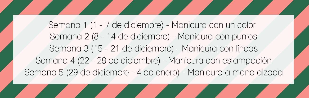 Reto #NavidadNataliciosa