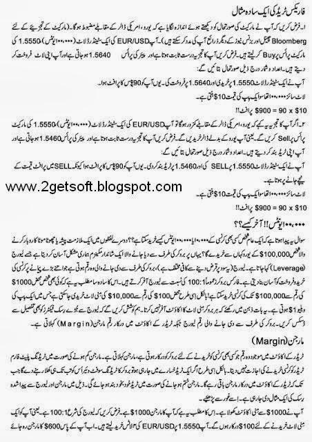 How to learn forex trading in urdu