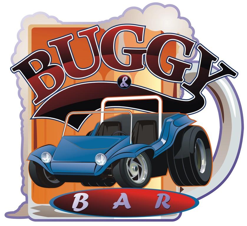 logotipo para o fÓrum buggy bar