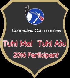 Tuhi Mai Tuhi Atu Participant 2106