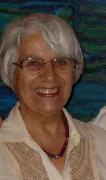 Sarita Barros - poetisa