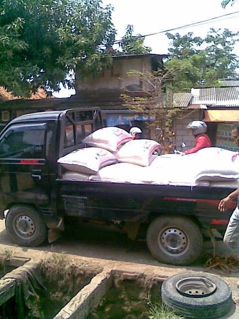 Harga Sembako 2015