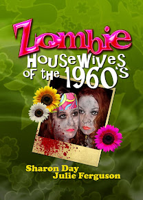 Zombie Housewives of the 1960's