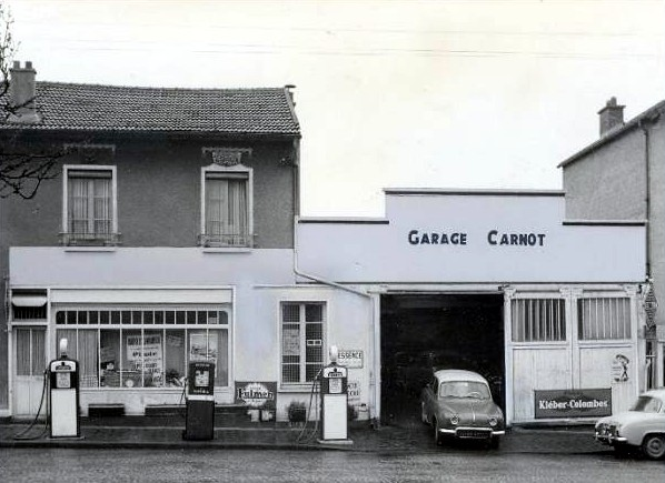 l 39 univers du garage et de la station service garages