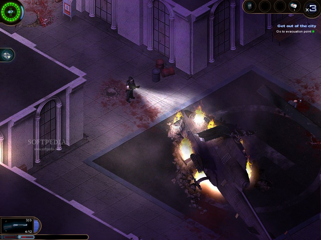 Download PC Games Alien Shooter 2 Conscription For Free (RIP)