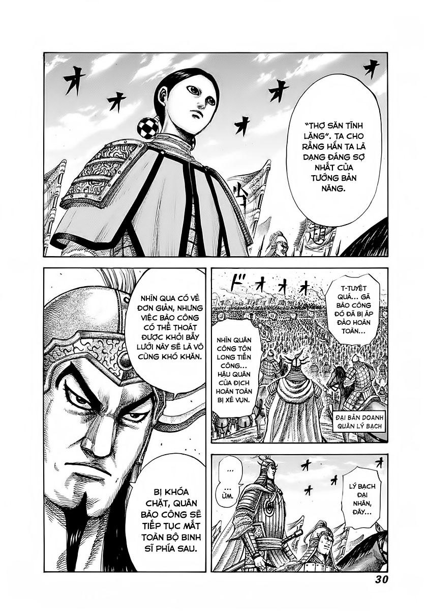 Kingdom – Vương Giả Thiên Hạ (Tổng Hợp) chap 274 page 7 - IZTruyenTranh.com