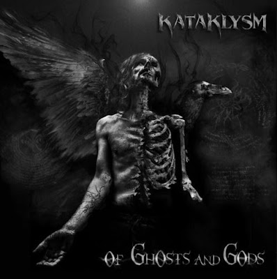"""KATAKLYSM: Ακούστε το """"The Black Sheep""""  απο το νέο album"""
