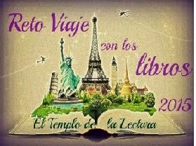 Reto Viaje con los libros (2015)
