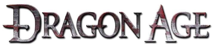RPG Dragon Age font text