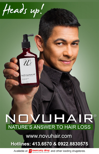 Gary V on Novuhair