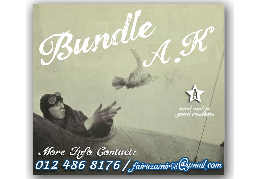 Bundle A.K