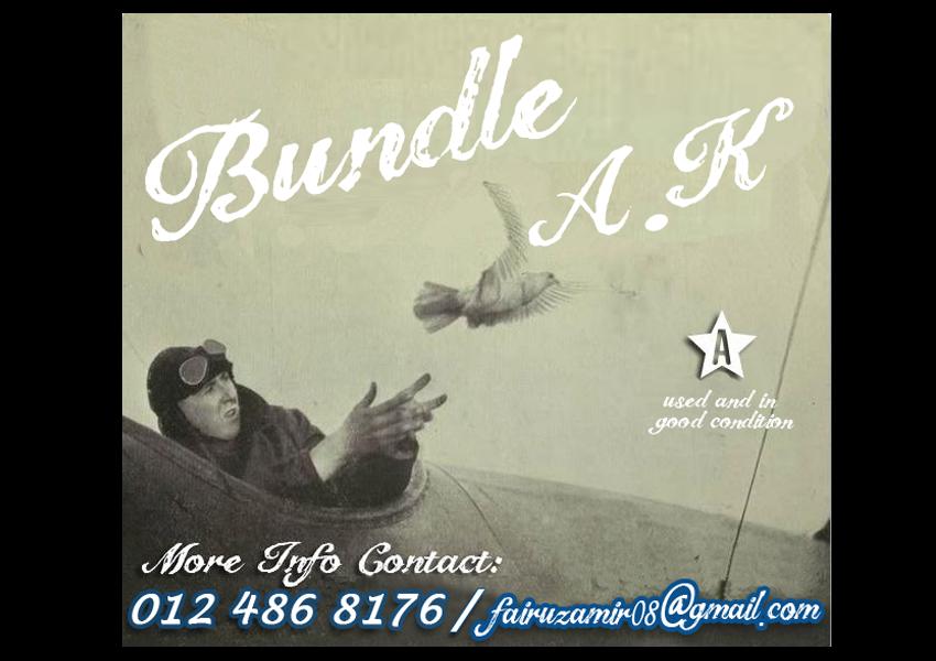 Bundle A.K