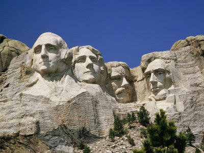 The travel posting mount rushmore facts for Mount rushmore history facts