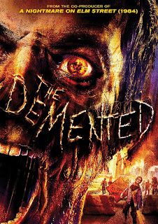 Ver online: The Demented (2013)