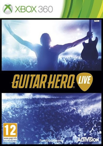 Guitar Hero Live Xbox 360 Download Torrent