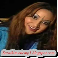 Afshan Zebi's New Album mp3 songs