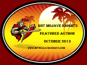 Hot Mojave Knights Featured Author