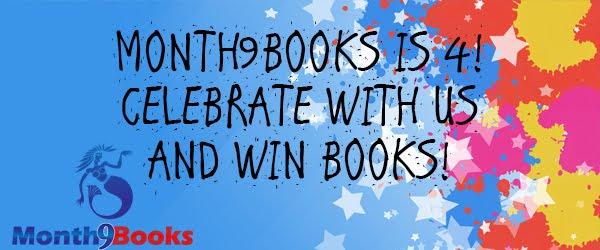 Month 9 Books Birthday Blitz
