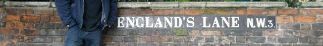 Englands Lane