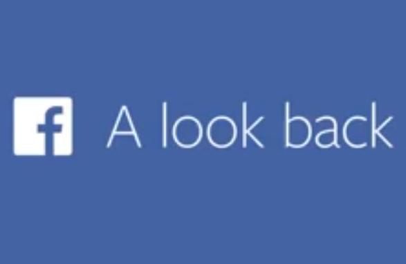 Edit Facebook Look Back