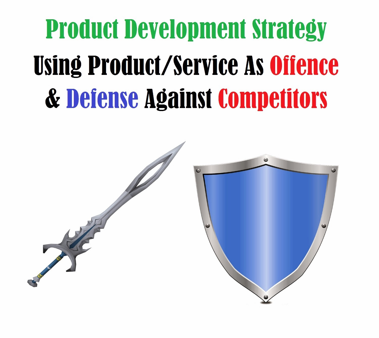 Product development strategy using product service as for Product design services