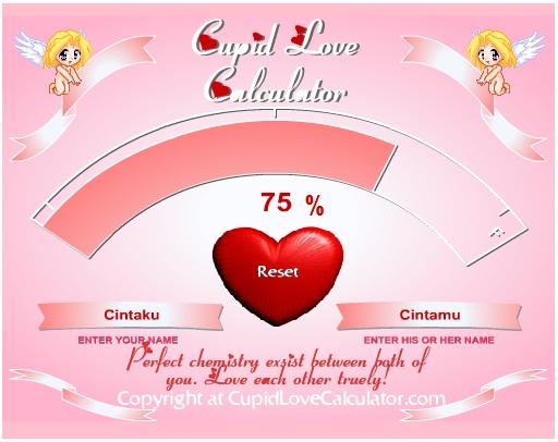 kalkulator cinta cinta kalkulator ataukah sebaliknya kalkulator cinta ...