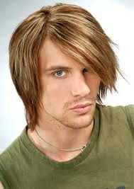 Give Different looks For Your\'s Hairstyle: Brazilian men hairstyles