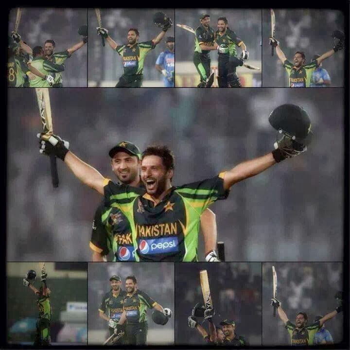 Hampshire Cricket Shahid Afridi Pakistan Cricket Board Pcb Subsequently Announced That Shahid Afridi