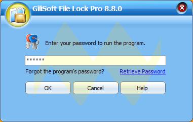 Gilisoft File Lock Pro 8.8.0