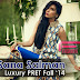 Sana Salman Introduced New Luxury Pret Collection - Fall/Winter 2014