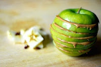 Keep apple slices from turning brown