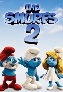 Smurfs 2 Movie