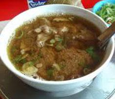Resep masakan indonesia coto Makassar spesial (istimewa) praktis mudah sedap, nkmat,  enak, gurih lezat