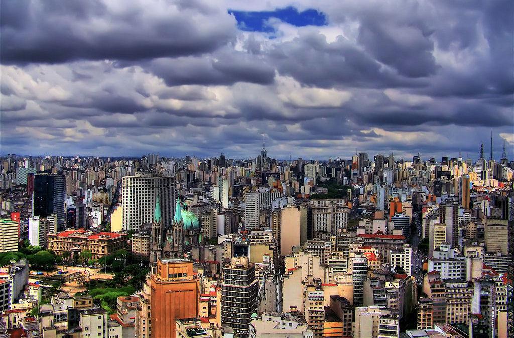 Sao Paulo Brazil  city images : sao paulo brazil