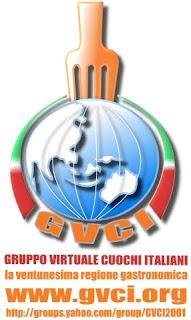 GVCI - Grupo Virtuale di Cuochi Italiani