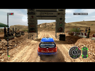 Free Download Full PC Game WRC 4 FIA World Rally Championship